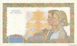 500 Francs LA PAIX FRANCE  1940 F.32.10 TB