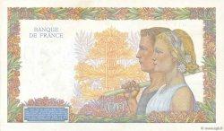 500 Francs LA PAIX FRANCE  1941 F.32.14 pr.SPL