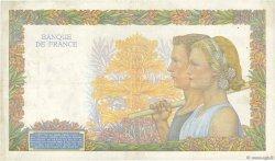 500 Francs LA PAIX FRANCE  1941 F.32.15 pr.TTB