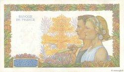500 Francs LA PAIX FRANCE  1941 F.32.17 pr.NEUF