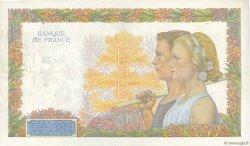 500 Francs LA PAIX FRANCE  1941 F.32.18 TB+