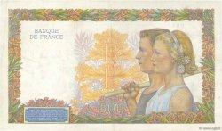 500 Francs LA PAIX FRANCE  1941 F.32.20 TTB+