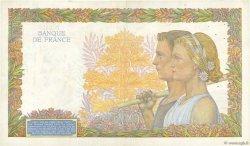 500 Francs LA PAIX FRANCE  1941 F.32.21 TTB