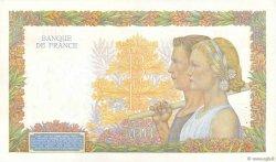 500 Francs LA PAIX FRANCE  1942 F.32.26 pr.SUP