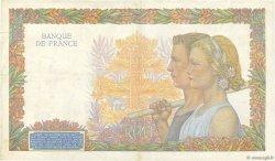 500 Francs LA PAIX FRANCE  1942 F.32.27 TTB