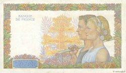 500 Francs LA PAIX FRANCE  1942 F.32.36 pr.TTB