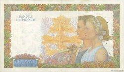 500 Francs LA PAIX FRANCE  1942 F.32.37 pr.TTB