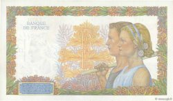 500 Francs LA PAIX FRANCE  1942 F.32.40 pr.SPL