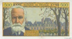 500 Francs VICTOR HUGO FRANCE  1958 F.35.10 SUP