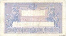 1000 Francs BLEU ET ROSE FRANCE  1916 F.36.30 TTB