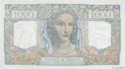 1000 Francs MINERVE ET HERCULE FRANCE  1949 F.41.26 pr.NEUF