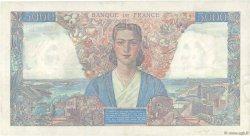 5000 Francs EMPIRE FRANÇAIS FRANCE  1945 F.47.20 TTB