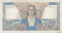 5000 Francs EMPIRE FRANÇAIS FRANCE  1946 F.47.50 TTB