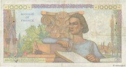 10000 Francs GÉNIE FRANÇAIS FRANCE  1952 F.50.58 TB