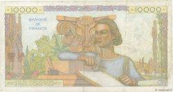 10000 Francs GÉNIE FRANÇAIS FRANCE  1952 F.50.62 TB