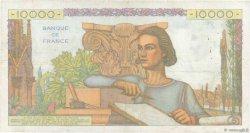 10000 Francs GÉNIE FRANÇAIS FRANCE  1953 F.50.68 TB+