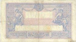 1000 Francs BLEU ET ROSE FRANCE  1924 F.36.40 TB