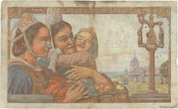 20 Francs PÊCHEUR FRANCE  1942 F.13.01 B