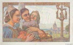 20 Francs PÊCHEUR FRANCE  1947 F.13.11 SUP+