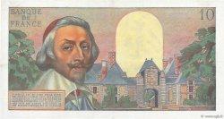 10 Nouveaux Francs RICHELIEU FRANCE  1959 F.57.04 SUP