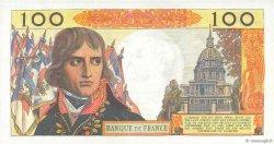 100 Nouveaux Francs BONAPARTE FRANCE  1960 F.59.05 SUP