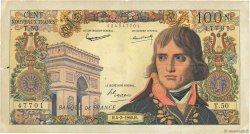 100 Nouveaux Francs BONAPARTE FRANCE  1960 F.59.05 TB