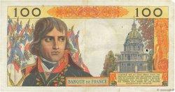 100 Nouveaux Francs BONAPARTE FRANCE  1960 F.59.08 TB+