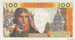 100 Nouveaux Francs BONAPARTE FRANCE  1960 F.59.09 pr.SUP