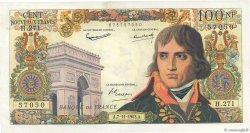 100 Nouveaux Francs BONAPARTE FRANCE  1963 F.59.24 TTB+