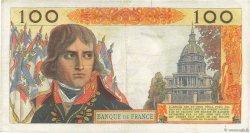 100 Nouveaux Francs BONAPARTE FRANCE  1963 F.59.24 TB+