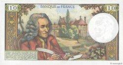 10 Francs VOLTAIRE FRANCE  1973 F.62.65 pr.NEUF