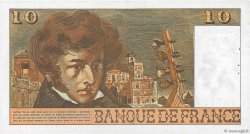10 Francs BERLIOZ FRANCE  1976 F.63.16 SUP+