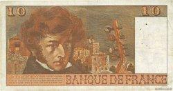 10 Francs BERLIOZ FRANCE  1976 F.63.17 TB