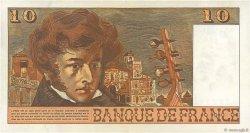 10 Francs BERLIOZ FRANCE  1976 F.63.20 SUP