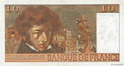 10 Francs BERLIOZ FRANCE  1978 F.63.23 TTB