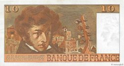10 Francs BERLIOZ FRANCE  1978 F.63.24a SUP