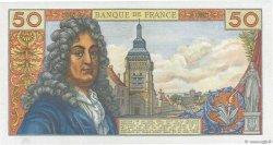 50 Francs RACINE FRANCE  1962 F.64.01 SPL