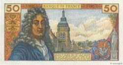 50 Francs RACINE FRANCE  1963 F.64.05 SPL