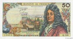 50 Francs RACINE FRANCE  1968 F.64.12 SUP