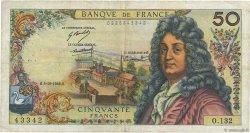50 Francs RACINE FRANCE  1968 F.64.12 TB