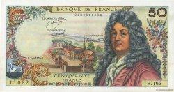 50 Francs RACINE FRANCE  1970 F.64.16 SUP