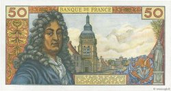 50 Francs RACINE FRANCE  1971 F.64.19 SUP+