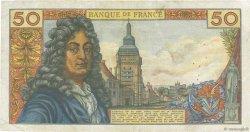 50 Francs RACINE FRANCE  1972 F.64.21 pr.TTB