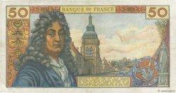 50 Francs RACINE FRANCE  1973 F.64.22 TB