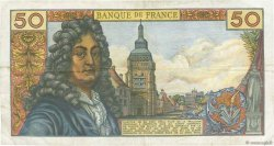 50 Francs RACINE FRANCE  1973 F.64.25 TTB