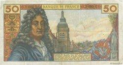 50 Francs RACINE FRANCE  1974 F.64.26 TB+
