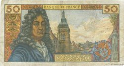 50 Francs RACINE FRANCE  1974 F.64.26 B