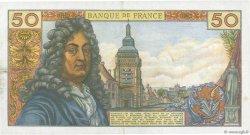 50 Francs RACINE FRANCE  1975 F.64.30 pr.SUP