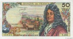50 Francs RACINE FRANCE  1976 F.64.32 TTB+