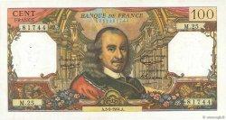 100 Francs CORNEILLE FRANCE  1964 F.65.03 SUP